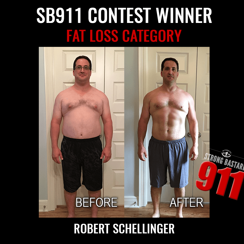 Winner Fat Loss