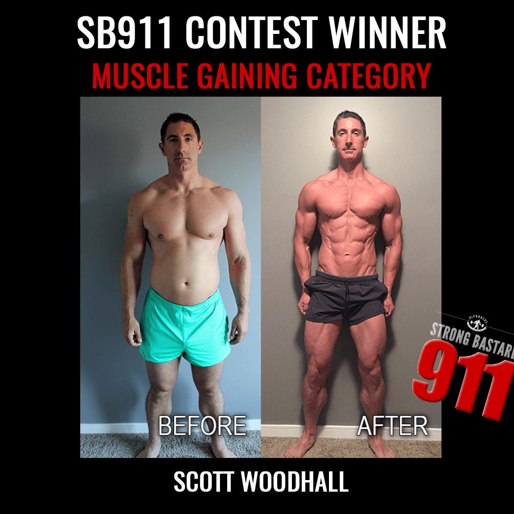 Winner Muscle